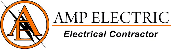 Amp Electric's Logo