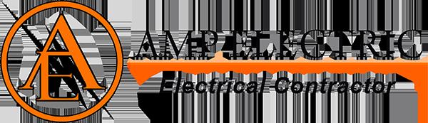 Amp Electric's Logo